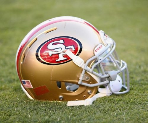 Top San Francisco pick McGlinchey 'shocked' to be a Niner
