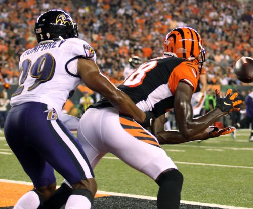 Fantasy Football: Bengals' A.J. Green expected to play; Joe Mixon out