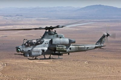 Northrop Grumman to upgrade mission computers on U.S., Bahrain helicopters