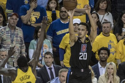 Clippers upset Warriors with biggest comeback in NBA playoff history