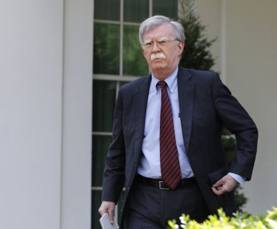 North Korea negotiator lauds Bolton's departure from White House