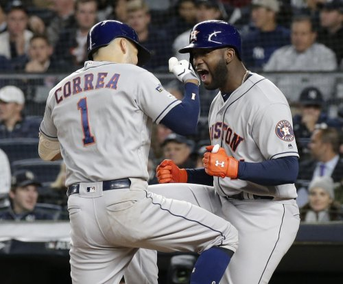 ALCS: Houston Astros beat New York Yankees, take 3-1 series lead