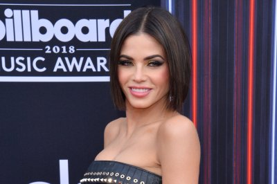 Jenna Dewan says daughter is 'so thrilled' about her pregnancy