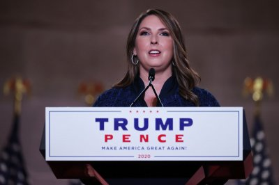 Republican Party Chair Ronna McDaniel tests positive for COVID-19
