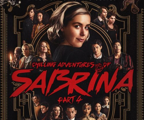 Kiernan Shipka was 'surprised' by 'Chilling Adventures of Sabrina' series finale