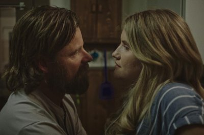 Steve Zahn, Jillian Bell: 'Cowboys' has no villains