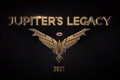 'Jupiter's Legacy': Netflix teases superhero series starring Josh Duhamel