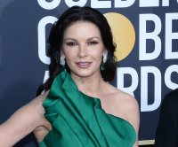 Catherine Zeta-Jones: 'Prodigal Son' is family drama with 'twist of danger'