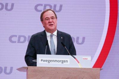 Armin Laschet tabbed as German conservative nominee to succeed Merkel