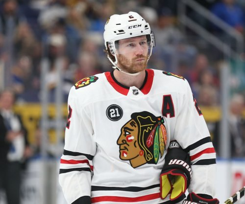 Oilers acquire star defenseman Duncan Keith from Blackhawks