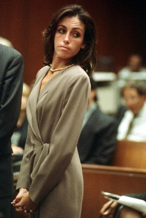 'Hollywood Madam' Heidi Fleiss arrested on driving, drug charges