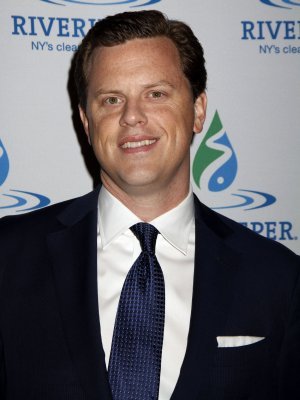 Willie Geist named 'Today' co-host