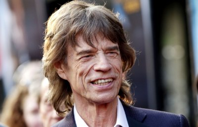 James Brown was 'annoyed' when Stones closed show instead of him, says Mick Jagger
