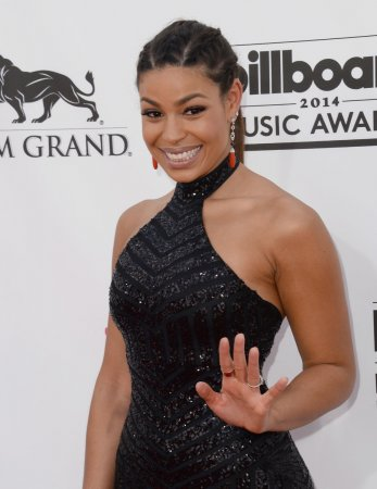 Jordin Sparks to host national anthem special on PBS