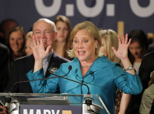DSCC pulls funding from Mary Landrieu's runoff campaign