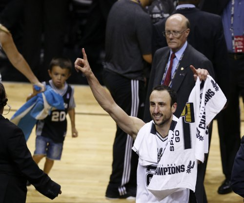 Spurs return home to face Nets