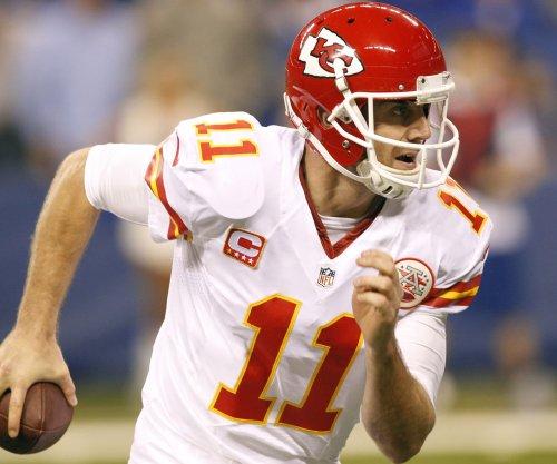 Kansas City Chiefs aim to tighten AFC West race, host Denver Broncos