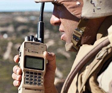 NATO country orders tactical radios