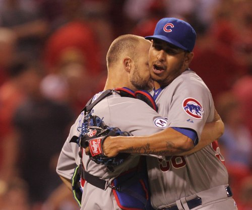 Chicago Cubs get victory over St. Louis Cardinals