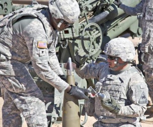 Orbital ATK's artillery guidance kit passes milestone test