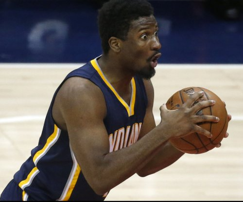 Indiana Pacers overcome 25 turnovers to top New Orleans Pelicans