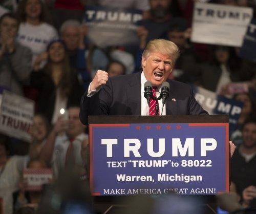 Trump takes Michigan, Mississippi, Hawaii; Cruz wins Idaho