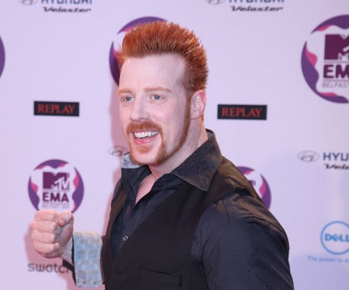 WWE Superstar Sheamus plays iconic villain in 'Teenage Mutant Ninja Turtles'