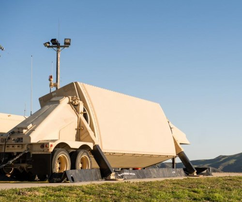 Raytheon to begin production planning for AN/TPY-2 radars
