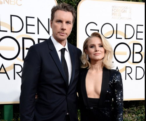 Kristen Bell says Dax Shepard helped her meet her celebrity crush