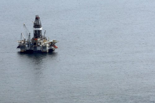 Transocean says its phone is ringing