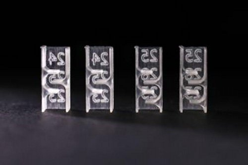 Scientists invent new sound-shaping metamaterial