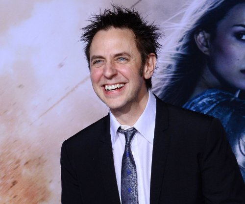 'Guardians of the Galaxy 3' confirmed by director James Gunn