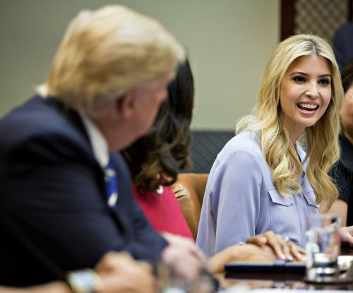 After ethics questions, Ivanka Trump says her White House job will be unpaid