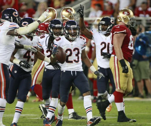 Chicago Bears decline Kyle Fuller's fifth-year option