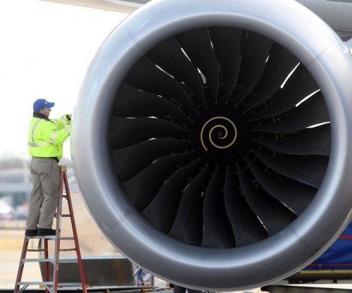 No charges for woman who tossed coins into Chinese plane engine
