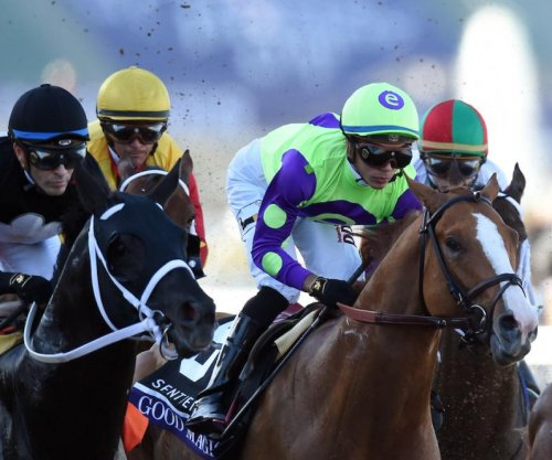 Weekend Preview: More Kentucky Derby prep runs on tap