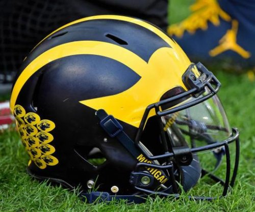 NCAA gives Michigan QB Patterson hope he might play in 2018