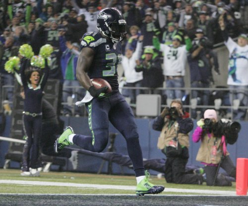 Seahawks' Kam Chancellor: 'If my body says I can play, I'm playing'