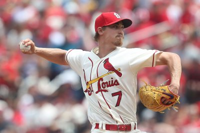 San Diego Padres, St. Louis Cardinals face off with struggling pitchers