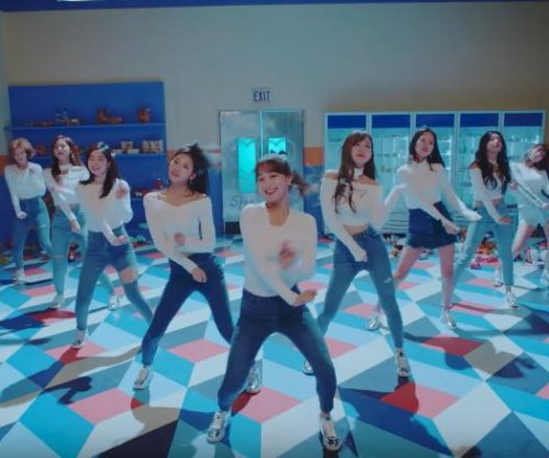 Twice's 'Heart Shaker' music video passes 200M views on YouTube