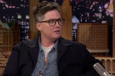 Hannah Gadsby will stick with comedy, after 'Nanette' success