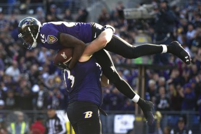 Ravens sign OL Marshal Yanda to contract extension
