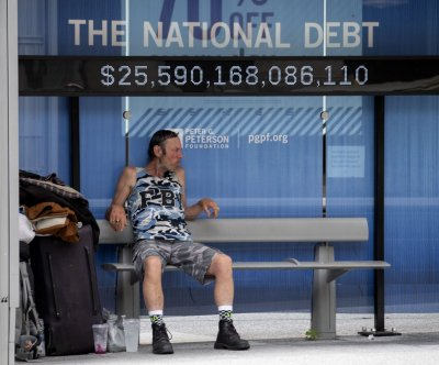 CBO: U.S. deficit could see historic levels by 2050 without spending cuts