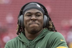 Fantasy football: Aaron Jones, Dalvin Cook lead Week 10 running back rankings