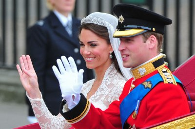 On This Day: Prince William, Kate Middleton marry