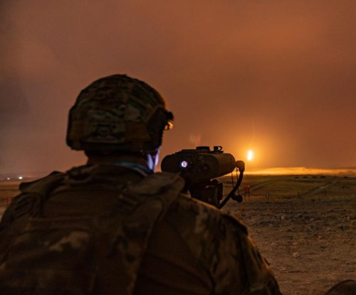 U.S. Army finishes exercises in Turkey as part of Europe-focused drill