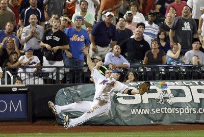 MLB: N.Y. Mets 4, Colorado 0