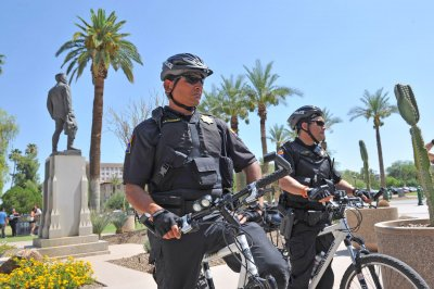 Maricopa County, Ariz., Sheriff's Office reforms to cost $21.9 million