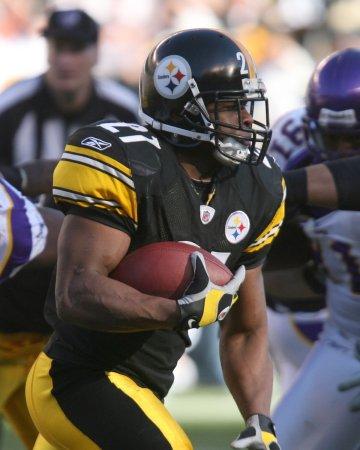 NFL: Pittsburgh 27, Minnesota 17