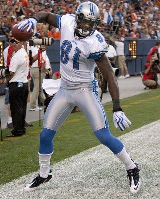 NFL: Detroit 26, Minnesota 23 (OT)